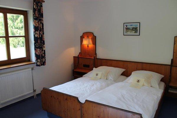 Hotel Hofler - фото 2