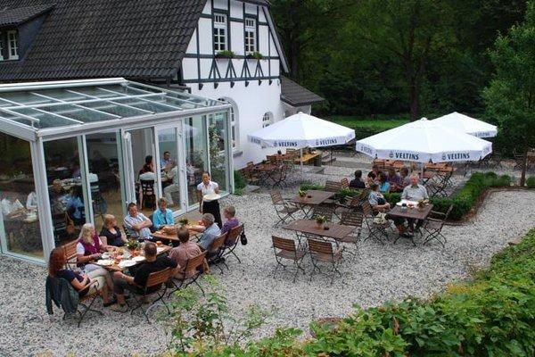 Wildenburger Hof - фото 12