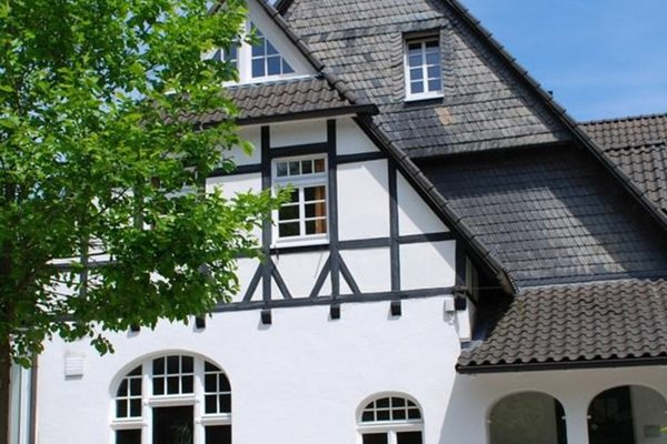 Wildenburger Hof - фото 19