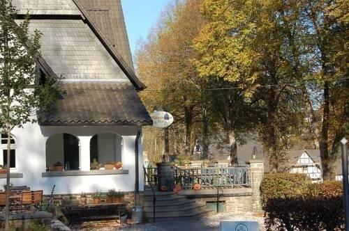 Wildenburger Hof - фото 20