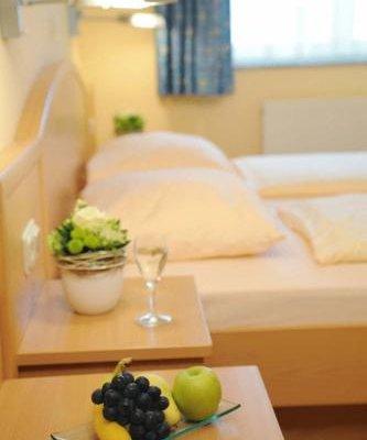 Hotel & Restaurant Hugenottengarten - фото 3