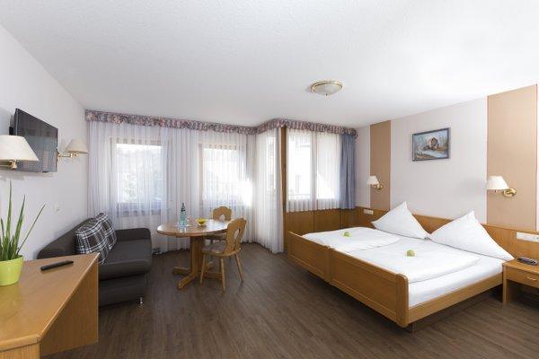 Hotel Gasthof Sonne - фото 2