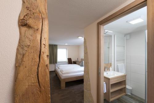 Hotel Gasthof Sonne - фото 4