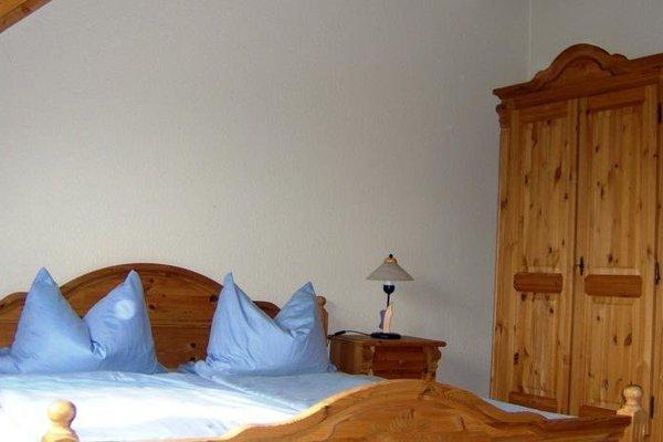 Hotel am Weinberg - фото 4