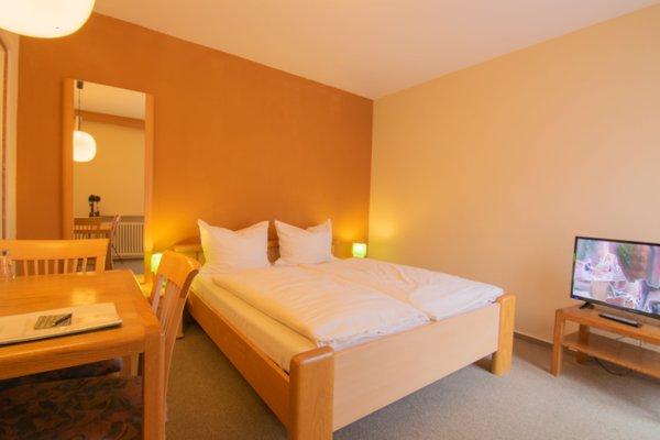 Hotel Goldenes Fass - фото 4