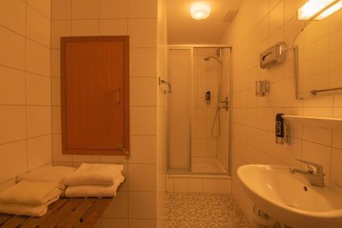 Hotel Goldenes Fass - фото 7
