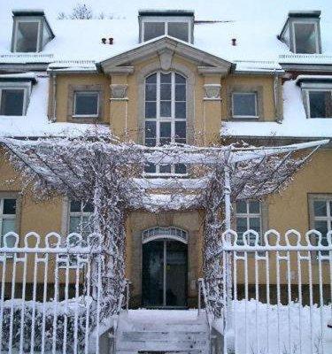 Hotel Regenbogenhaus - фото 16