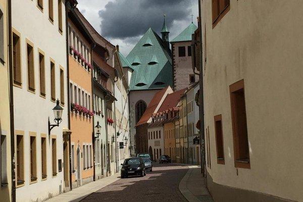 Hotel Regenbogenhaus - фото 17