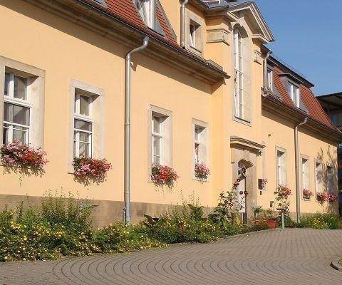 Hotel Regenbogenhaus - фото 19