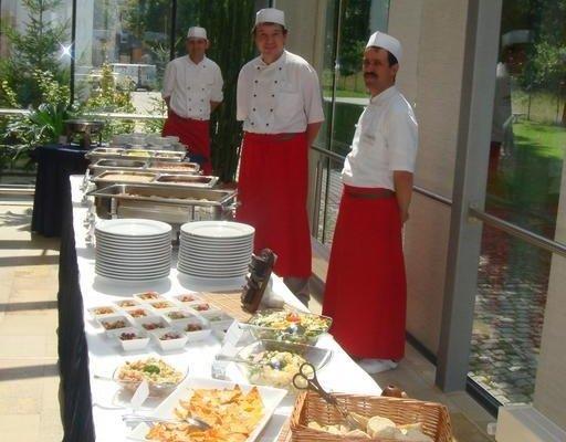Hotel Regenbogenhaus - фото 6