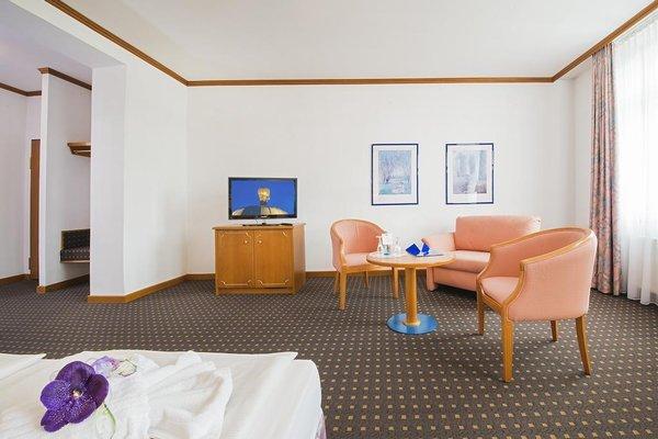Hotel Alekto - фото 1