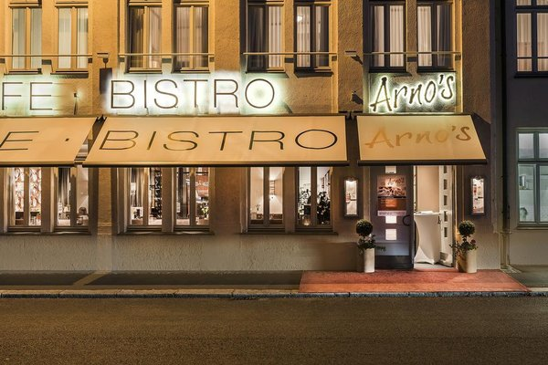 Hotel Alekto - фото 17