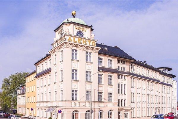 Hotel Alekto - фото 20