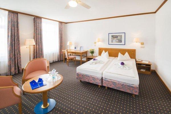 Hotel Alekto - фото 3