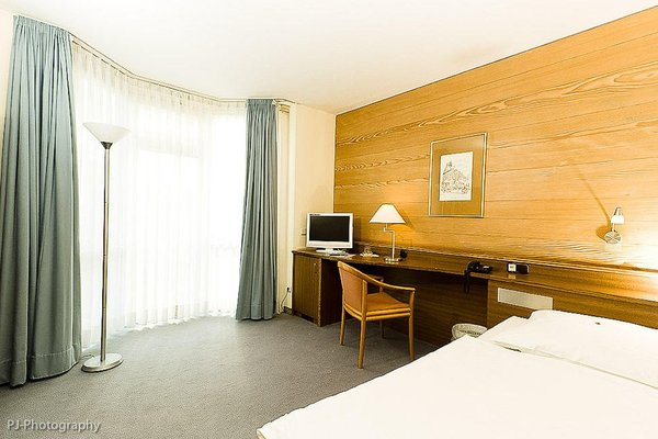Hotel Alexander Koln Frechen - фото 50