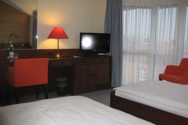 Hotel Alexander Koln Frechen - фото 1