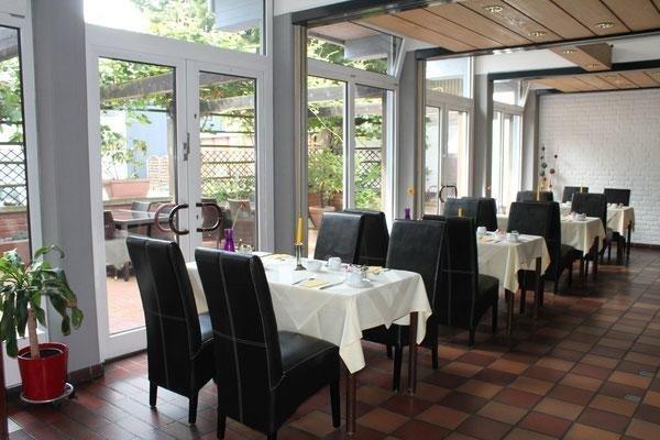 Hotel Alexander Koln Frechen - фото 11