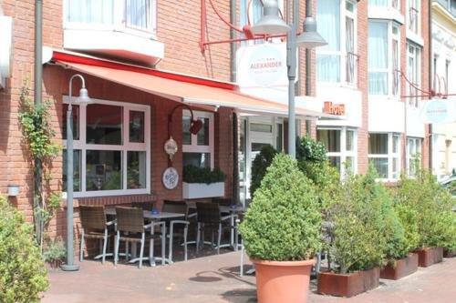 Hotel Alexander Koln Frechen - фото 12