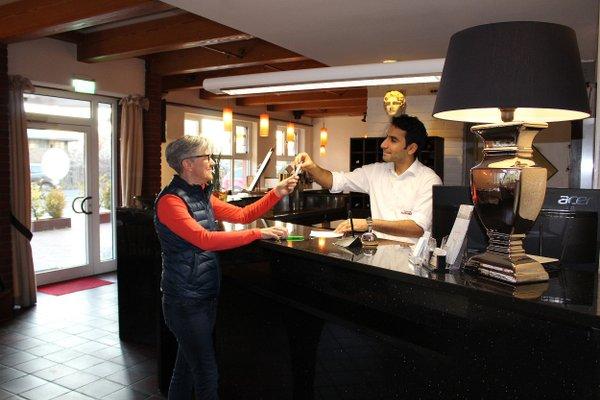 Hotel Alexander Koln Frechen - фото 15