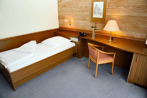 Hotel Alexander Koln Frechen - фото 3