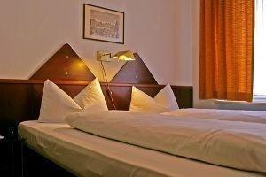 Hotel Corona - фото 5