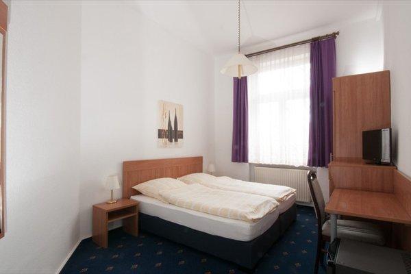 Гостиница «Pauli», Франкфурт-на-Майне