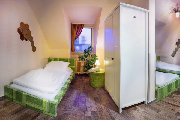 Frankfurt Hostel - фото 2