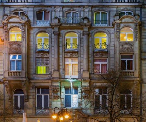 Frankfurt Hostel - фото 21