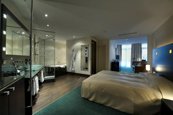 Fleming's Hotel Frankfurt Hamburger Allee - фото 1