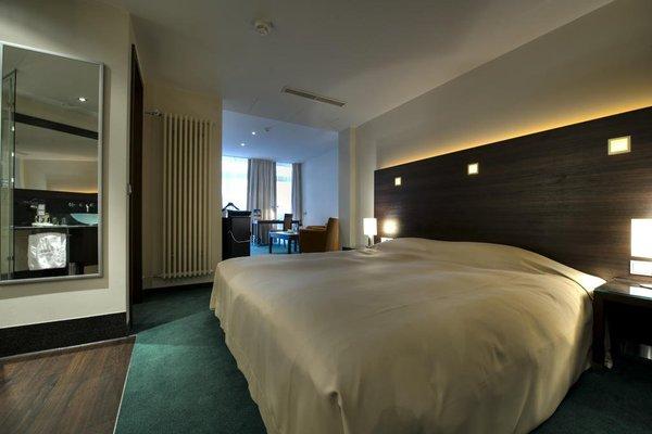 Fleming's Hotel Frankfurt Hamburger Allee - фото 2