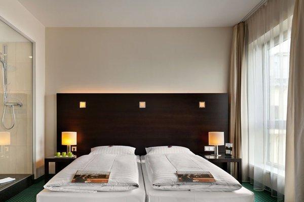 Fleming's Hotel Frankfurt-Messe - фото 9