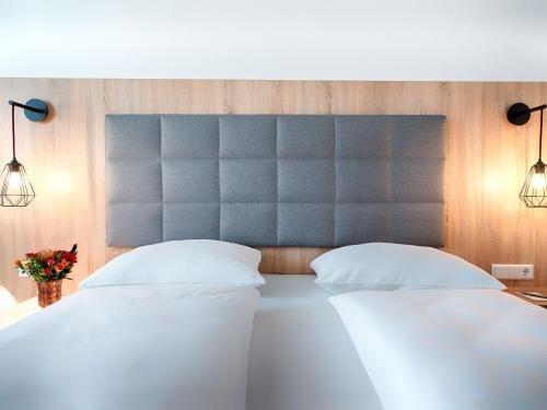 Golden Leaf Hotel & Residence Frankfurt - фото 1