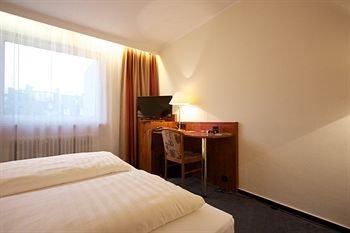 Falk Hotel - фото 2