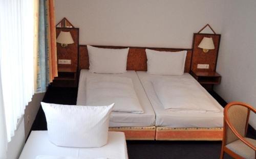 Hotel Minerva - фото 2