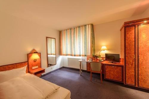 Hotel Minerva - фото 6