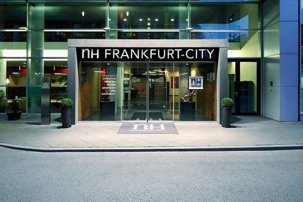 NH Collection Frankfurt City - фото 12