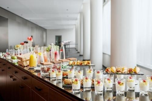 NH Collection Frankfurt City - фото 9