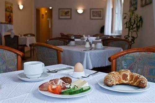 Hotel Bornheimer Hof - фото 15