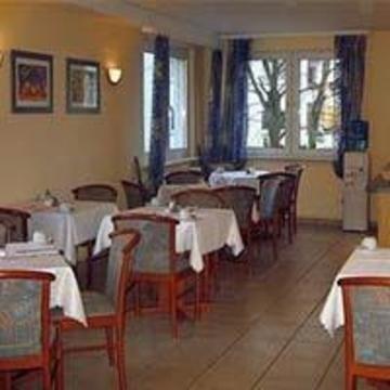 Hotel Bornheimer Hof - фото 16