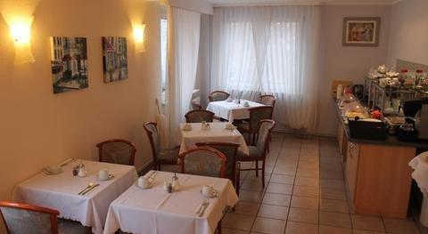 Hotel Bornheimer Hof - фото 17
