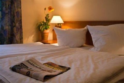 Hotel Bornheimer Hof - фото 2