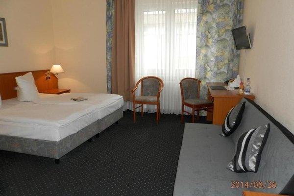 Hotel Bornheimer Hof - фото 4