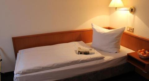 Hotel Bornheimer Hof - фото 5