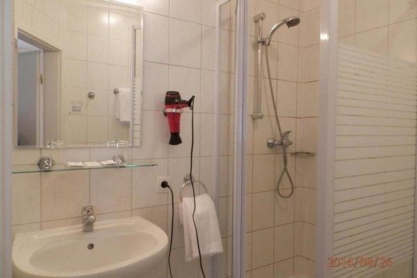 Hotel Bornheimer Hof - фото 9