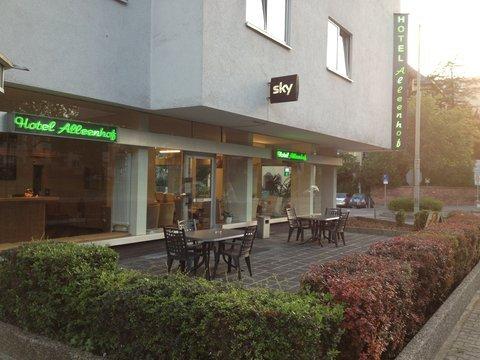 Hotel Alleenhof - фото 14