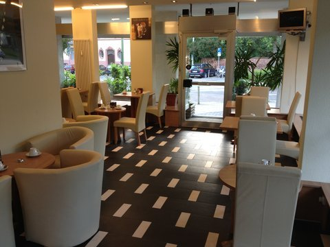 Hotel Alleenhof - фото 16