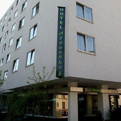 Hotel Alleenhof - фото 23