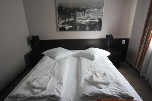 Carlton Hotel - фото 2