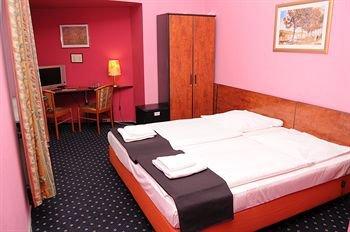 Carlton Hotel - фото 3