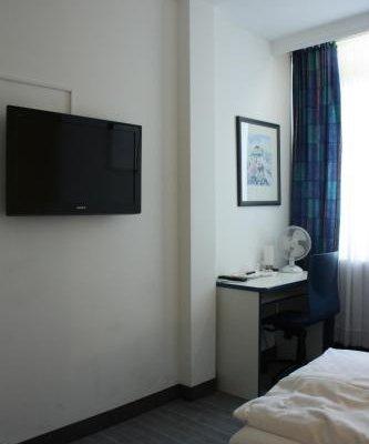 City Centre Hotel NEUE KRAME am Romer - фото 5